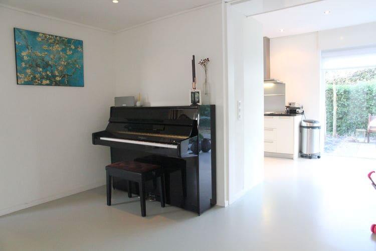 Villa Nederland, Noord-Holland, Bergen Villa NL-6546-01