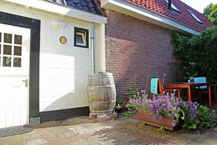 vakantiehuis Nederland, Noord-Holland, Bergen vakantiehuis NL-6553-01