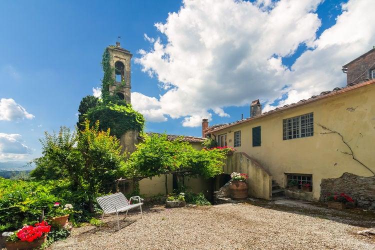 Boerderij met zwembad met wifi  ToscanaCasa Orcio