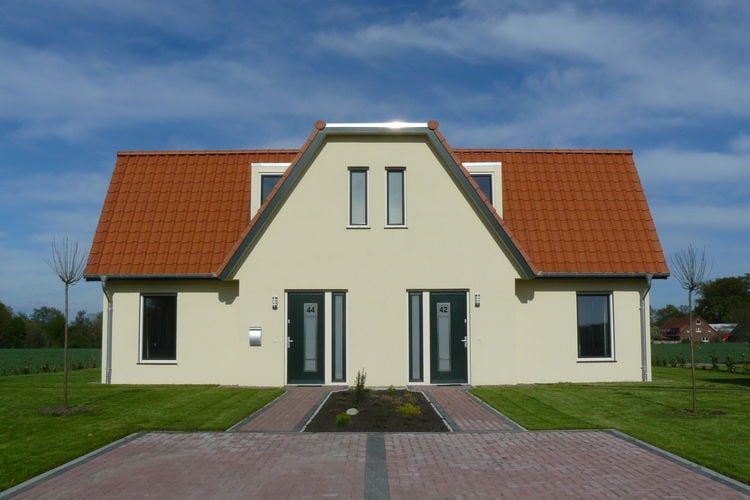 Vakantiehuis  met wifi  WietzendorfEricaheidepark