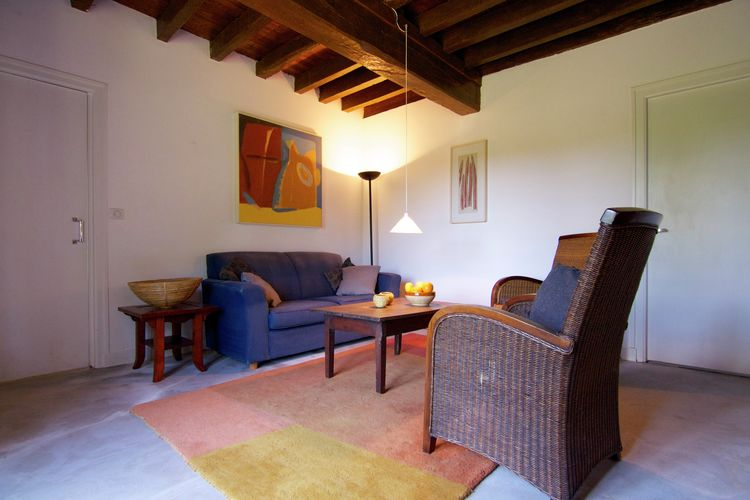 vakantiehuis Frankrijk, Limousin, Le Chalard vakantiehuis FR-87500-15