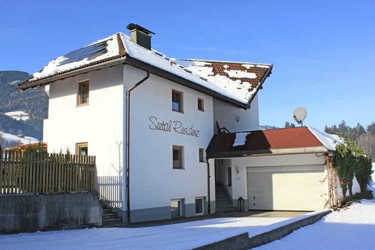 Seetal Residenz Kaltenbach Tyrol Austria