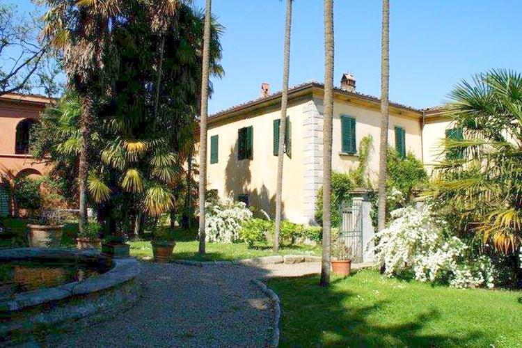 Boerderij Italië, Toscana, Carmignano Boerderij IT-00002-09