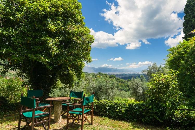 Vakantiehuizen Toscana te huur Carmignano- IT-00002-09 met zwembad nabij Strand met wifi te huur