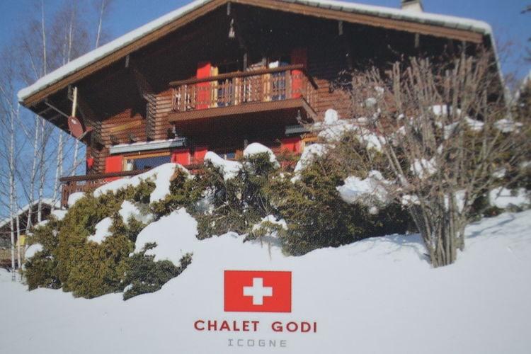 Chalet Valais