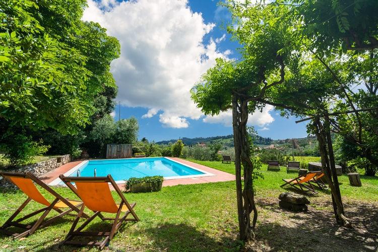 Boerderij Italië, Toscana, Carmignano Boerderij IT-00002-10