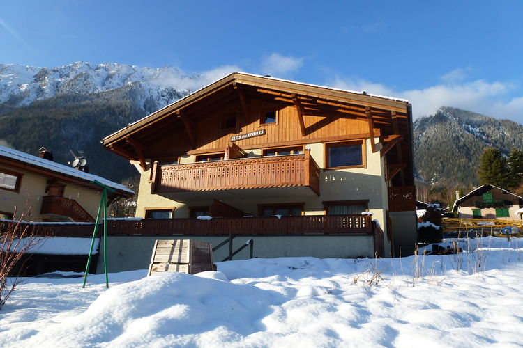 Etoile - Apartment - Chamonix