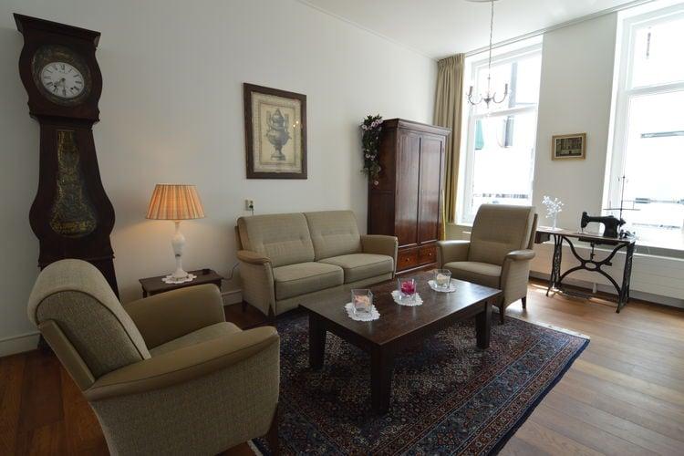 Villa Nederland, Zeeland, Vlissingen Villa NL-4381-05