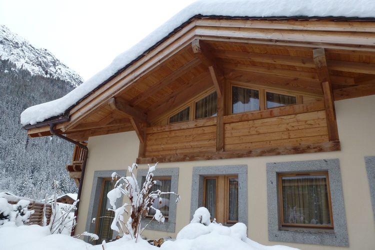 Gaia - Chalet - Chamonix