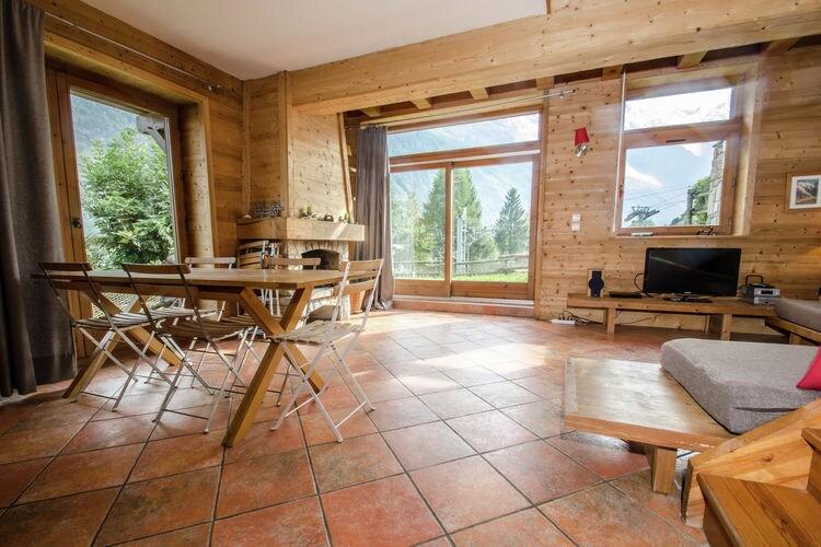 Chalet Frankrijk, Rhone-alpes, Chamonix-Mont-Blanc Chalet FR-74400-128