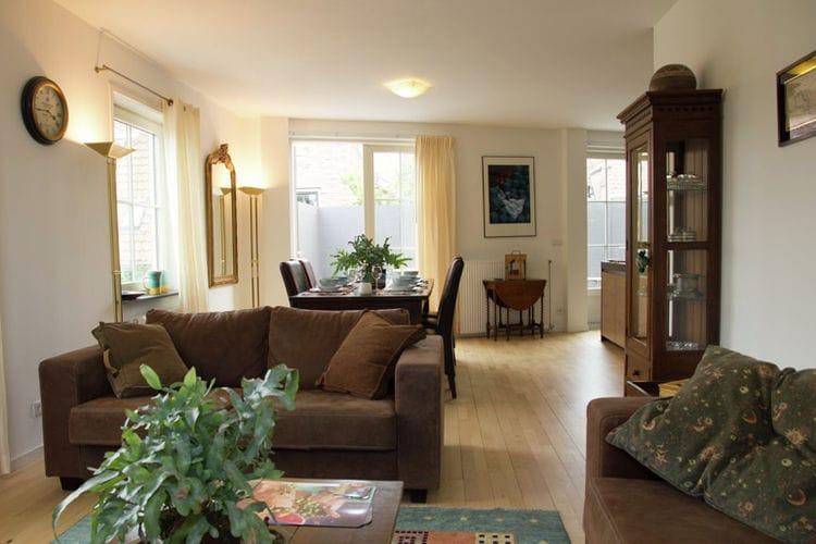 Apartment Zealand