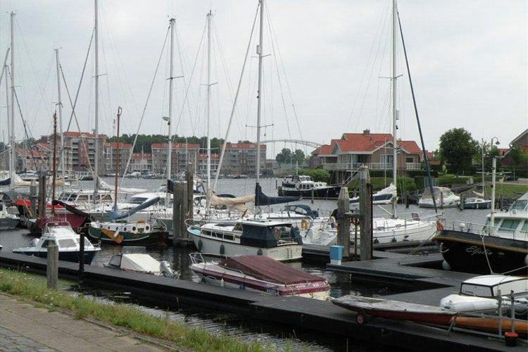 Holland | Zeeland | Holiday home De Eendracht | all year | AreaSummer5KM