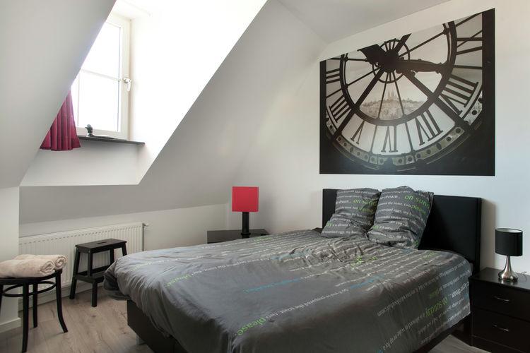 Appartement Nederland, Zeeland, Tholen Appartement NL-6596-01