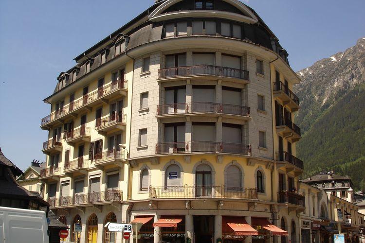 Résidence Carlton - Apartment - Chamonix