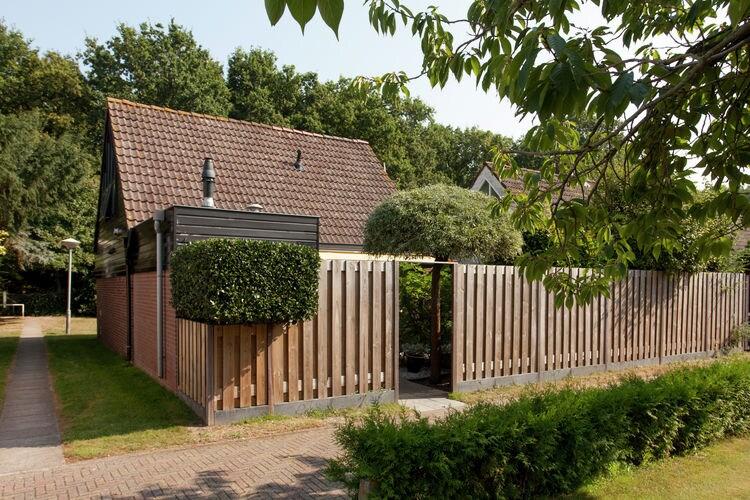vakantiehuis Nederland, Zuid-Holland, Noordwijkerhout vakantiehuis NL-6600-01