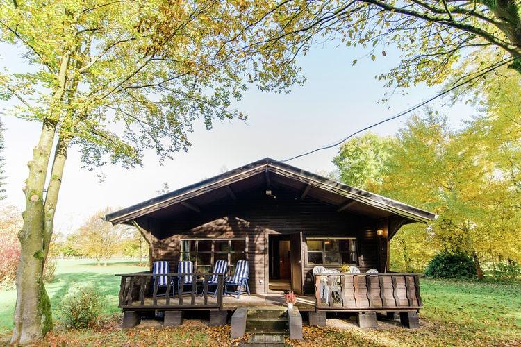 Vakantiehuis  met wifi  EschedeLüneburger Heide