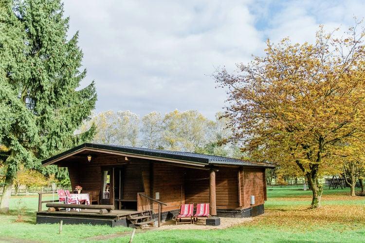 Duitsland | Nedersaksen | Vakantiehuis te huur in Eschede   met wifi 4 personen