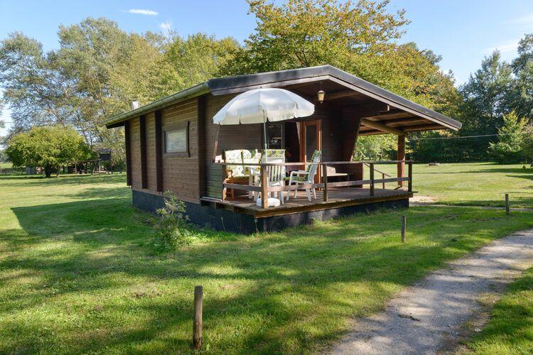 Vakantiehuizen Duitsland | Nedersaksen | Vakantiehuis te huur in Eschede   met wifi 4 personen