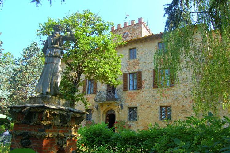 Villa Tuscany Elba