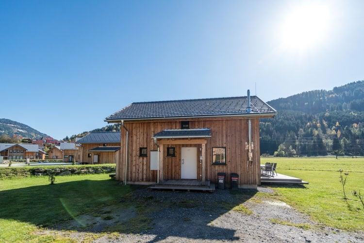 Chalet Oostenrijk, Steiermark, Murau Chalet AT-8850-11