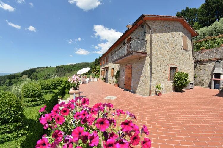 vakantiehuis Italië, Toscana, Petrognano vakantiehuis IT-55012-10