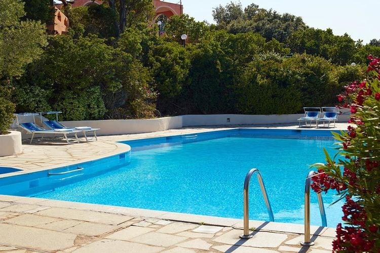 Appartement Italië, Sardegna, San Teodoro Appartement IT-08020-31