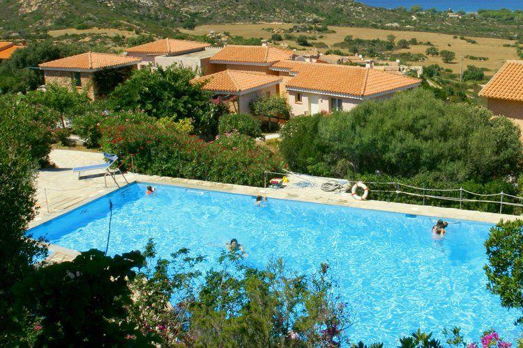 Appartement Italië, Sardegna, San Teodoro Appartement IT-08020-35