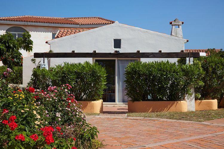 Vakantiehuizen Italie | Sardegna | Appartement te huur in San-Teodoro met zwembad  met wifi 6 personen