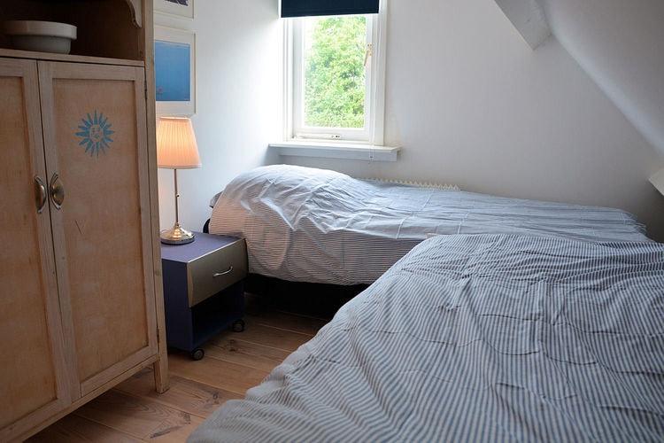 vakantiehuis Nederland, Zuid-Holland, Noordwijkerhout vakantiehuis NL-6609-01