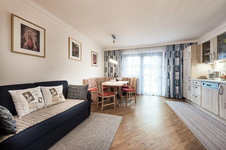 Appartement Oostenrijk, Salzburg, Bad Hofgastein Appartement AT-5630-21
