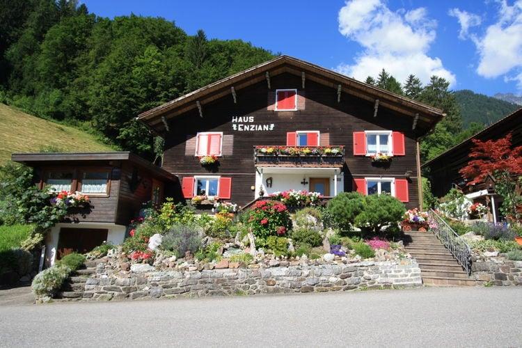 Appartement  met wifi  VorarlbergEnzian