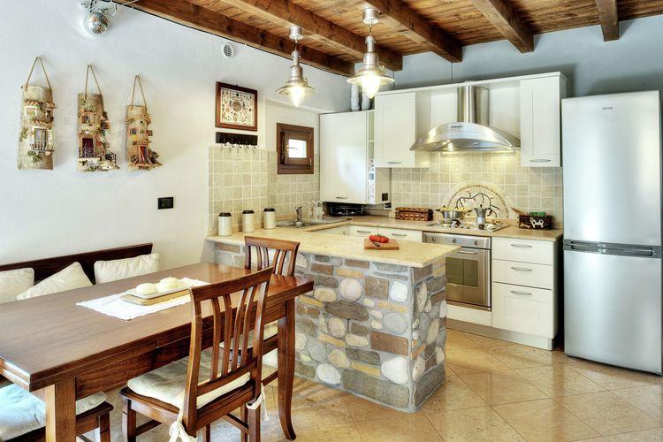 Appartement Italië, Italiaanse Meren, Costermano Appartement IT-37010-17