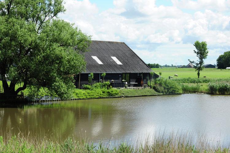 Appartement huren in Sint-maarten -   met wifi  voor 2 personen  In dit romantische houten vakantie..