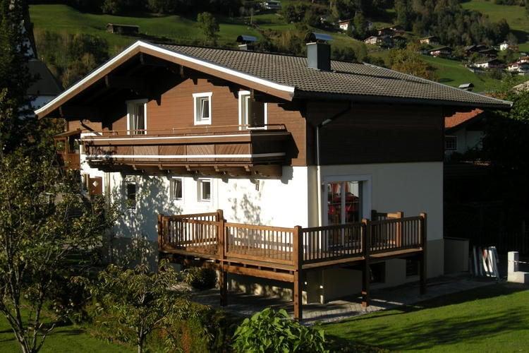 Bramberg-am-Wildkogel Vakantiewoningen te huur Gerenoveerde vrijstaande vakantiewoning midden in het centrum van Bramberg