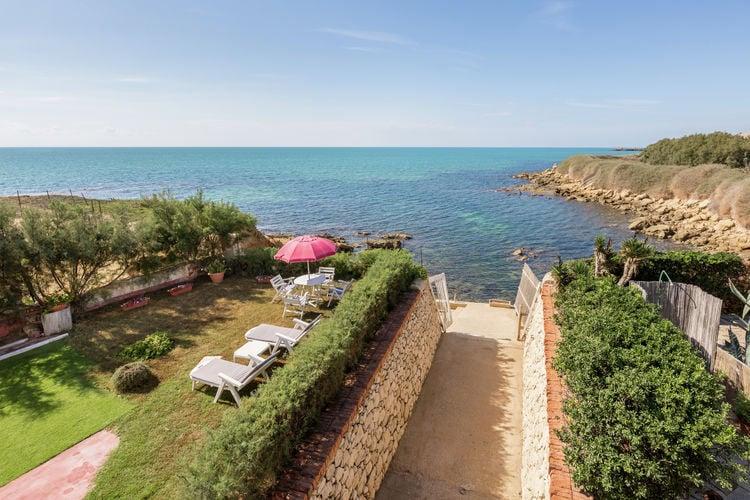 vakantiehuis Italië, Sicilia, Santa Croce Camerina vakantiehuis IT-97017-14