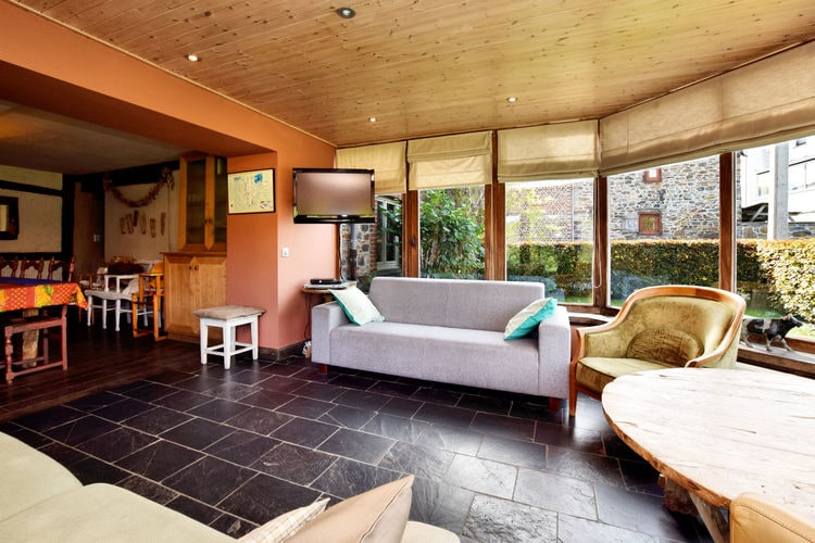 vakantiehuis België, Luxemburg, Ennal - Grand Halleux vakantiehuis BE-6698-09