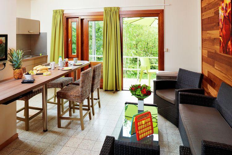 Vakantiewoning België, Namen, Waulsort vakantiewoning BE-5540-30