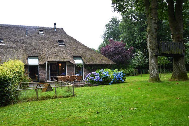 Logement Bakker  Drenthe Netherlands