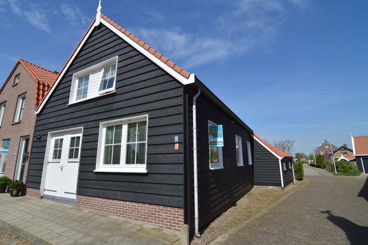 Zeeland Appartementen te huur Prachtig appartement met sauna, bubbelbad en solarium vlakbij Zierikzee