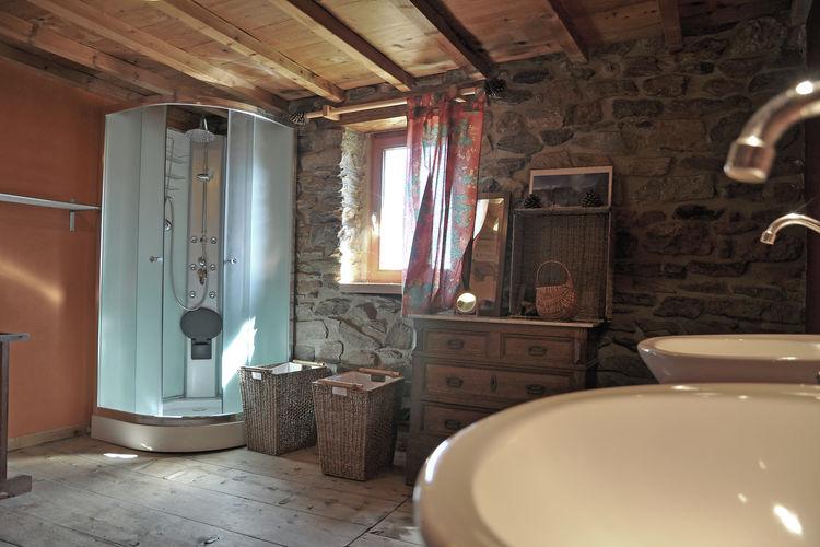 Ferienhaus Chalet Panoramique (926574), Ayguatébia Talau, Pyrénées-Orientales Binnenland, Languedoc-Roussillon, Frankreich, Bild 17