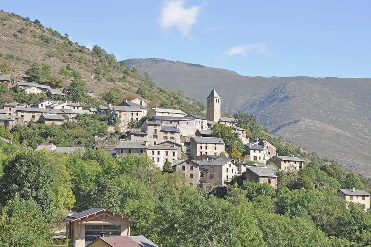 Ferienhaus Chalet Panoramique (926574), Ayguatébia Talau, Pyrénées-Orientales Binnenland, Languedoc-Roussillon, Frankreich, Bild 28