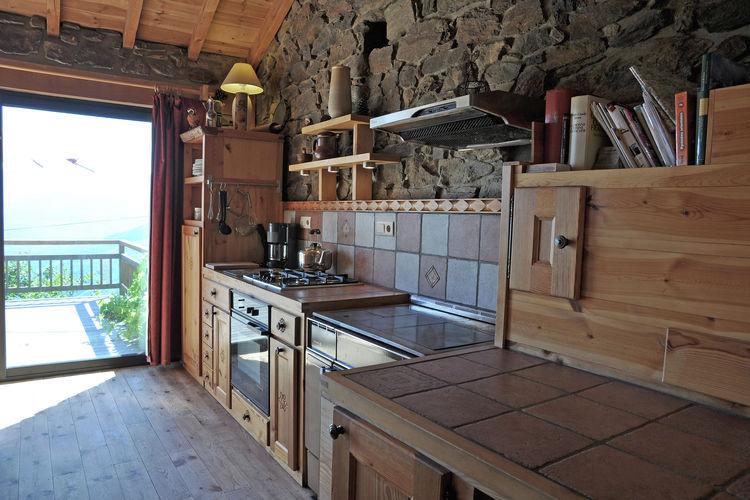 Ferienhaus Chalet Panoramique (926574), Ayguatébia Talau, Pyrénées-Orientales Binnenland, Languedoc-Roussillon, Frankreich, Bild 10