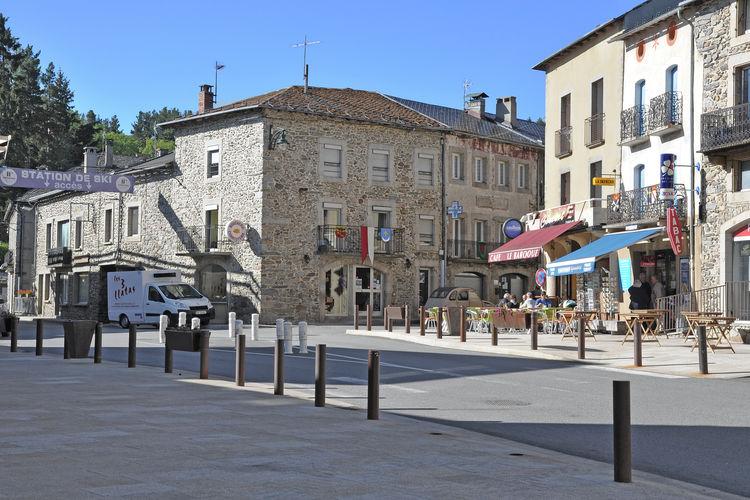 Ferienhaus Chalet Panoramique (926574), Ayguatébia Talau, Pyrénées-Orientales Binnenland, Languedoc-Roussillon, Frankreich, Bild 32