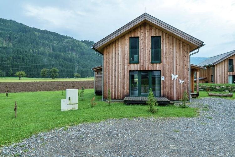 Chalet Oostenrijk, Steiermark, Murau Chalet AT-8850-12