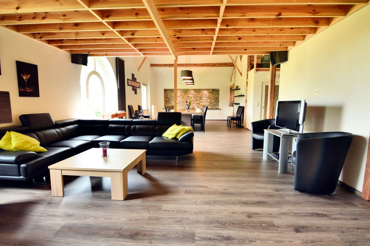 vakantiehuis België, Luxemburg, La Roche en Ardennes vakantiehuis BE-6980-76