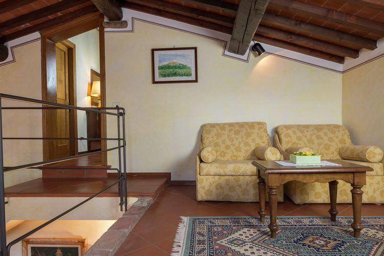 Boerderij Italië, Toscana, Montaione Boerderij IT-50050-95