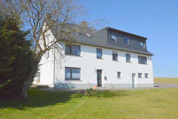Vakantiehuizen Kleinlangenfeld te huur Kleinlangenfeld- DE-54597-52   met wifi te huur
