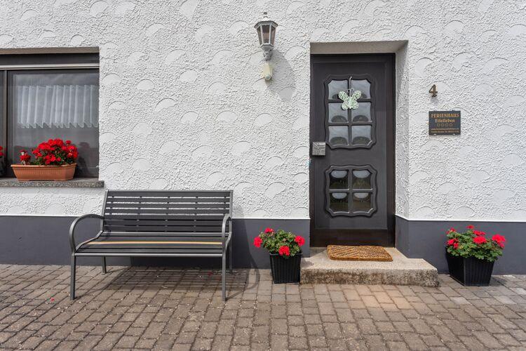 vakantiehuis Duitsland, Eifel, Kleinlangenfeld vakantiehuis DE-54597-52