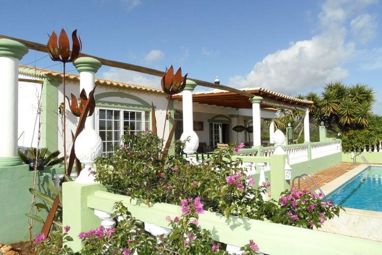 Portugal   Algarve   Villa te huur in Alcantarilha met zwembad  met wifi 6 personen