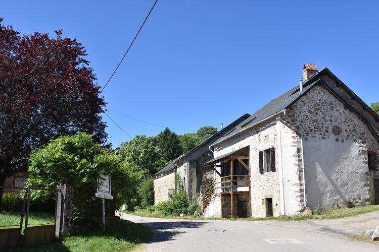 Bourgogne Vakantiewoningen te huur Knus huis met ideale ligging tussen de meren Lac des Settons en Lac Pannecière